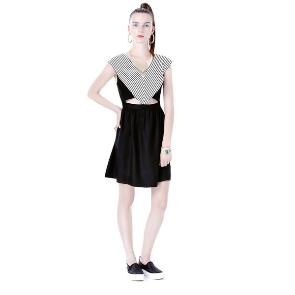 Eve Gravel - Bill Dress