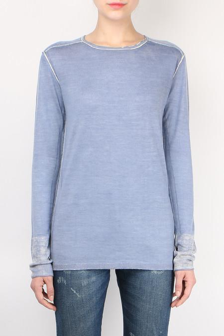 Paychi Guh Long Sleeve Crew Sweater
