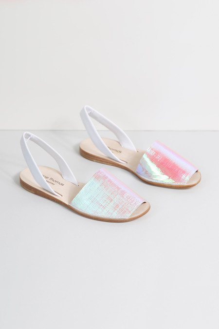 Anne Thomas Eivisa Avarca Sandals