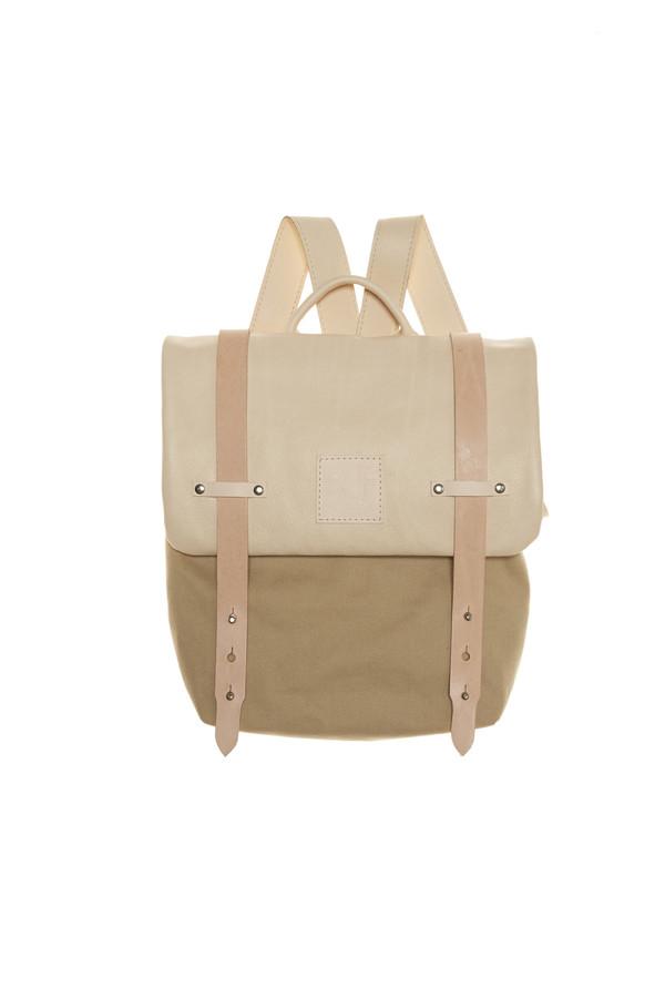 Rachel F. Fairmount Bag