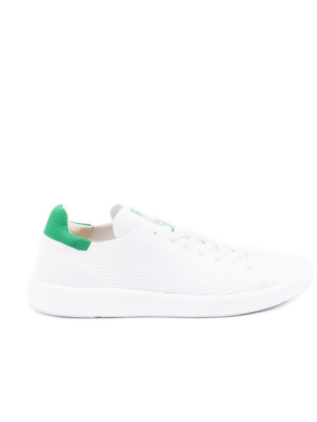 Adidas Stan Smith Primeknit Boost White/Green