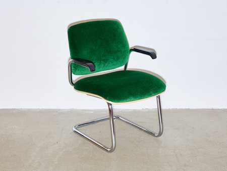 Coming Soon Cantilever 1970s Chairs