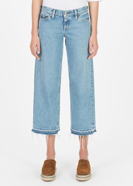 Simon Miller Kara Crop Jeans