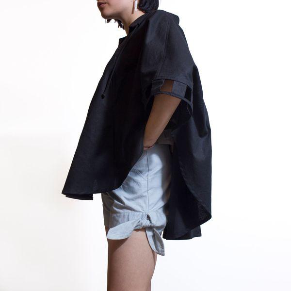 Eve Gravel 'Nougat shorts'