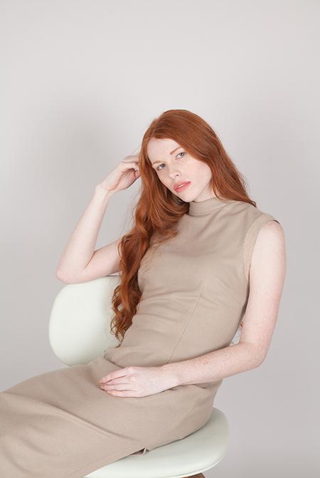 OBAKKI ALPINA DRESS