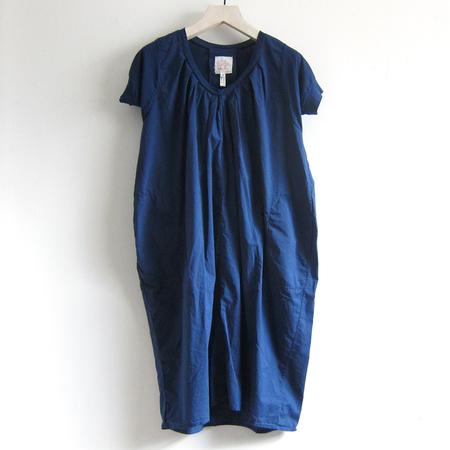 Hannoh dress Radegund - ink