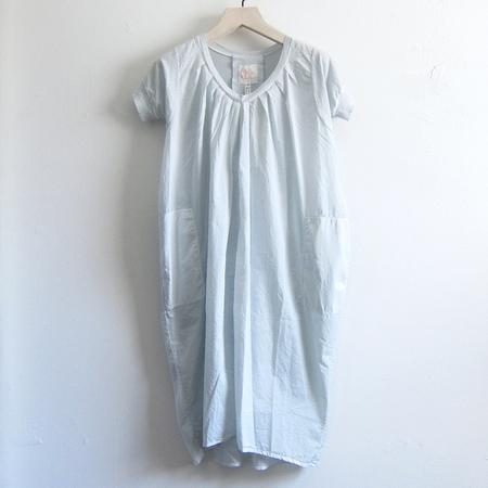 Hannoh dress Radegund - pearl
