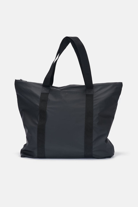Rains Water Resistant Tote Bag