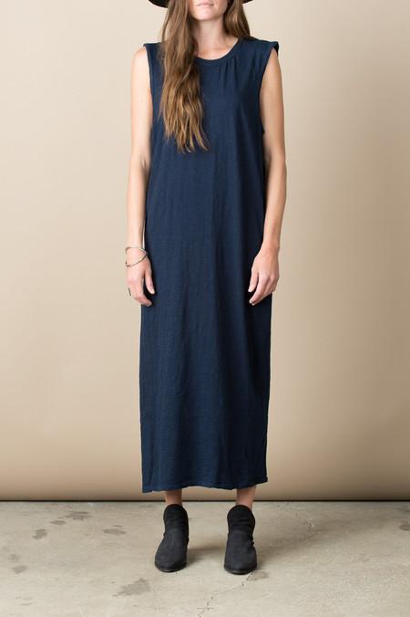 Hansel from Basel Adie Dress In Indigo
