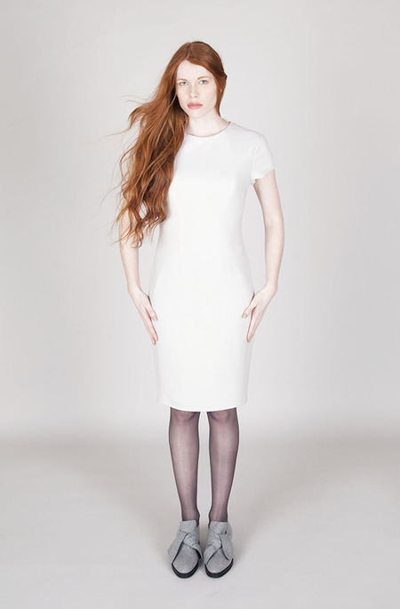 OBAKKI BRECCIA DRESS
