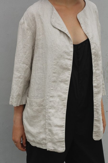 Lindsay Robinson Zen Jacket