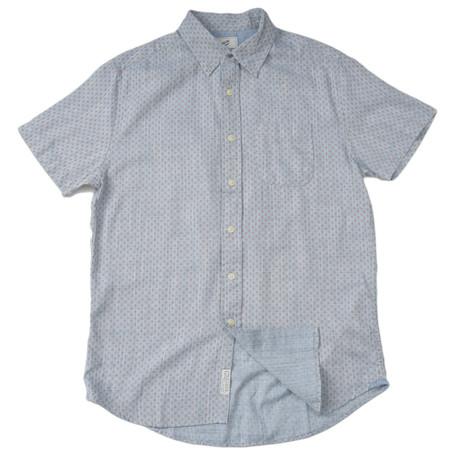 Grayers Dot Print Summer Shirt
