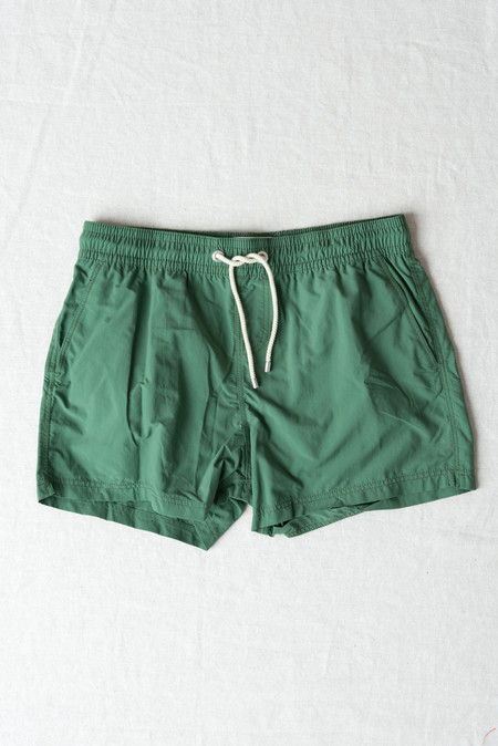 Atalaye Swim Trunk In Seaweed