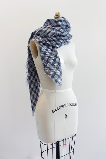 Destin Jeans Jequpa scarf