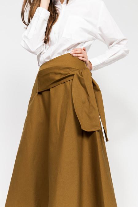 Studio Nicholson Benito Skirt