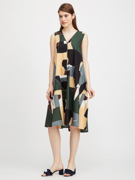 Kowtow MAKE BELIEVE DRESS