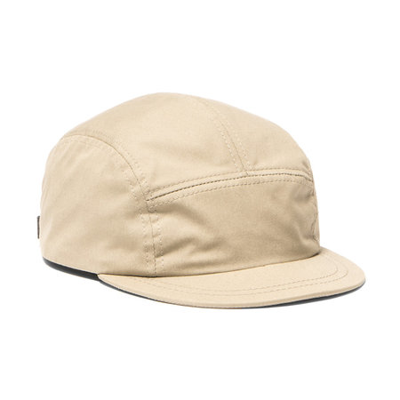 Maple Trail Cap (Ventile) - Khaki