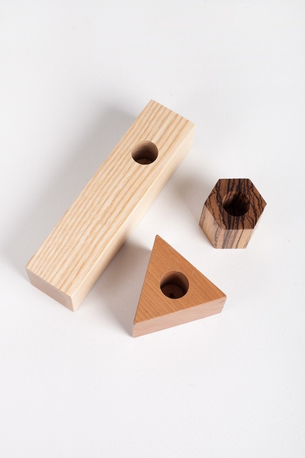 Fort Makers Geometry Set 4