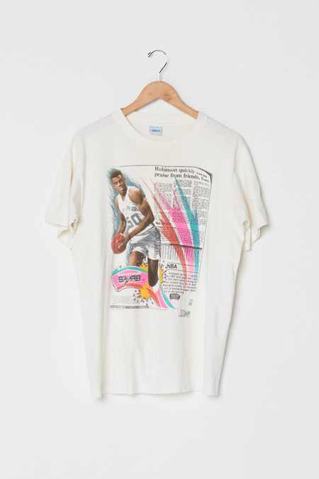 Lacausa Clothing Vintage Spurs T
