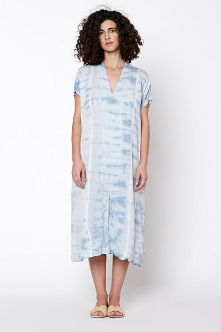 Lacausa Clothing Yarrow Caftan
