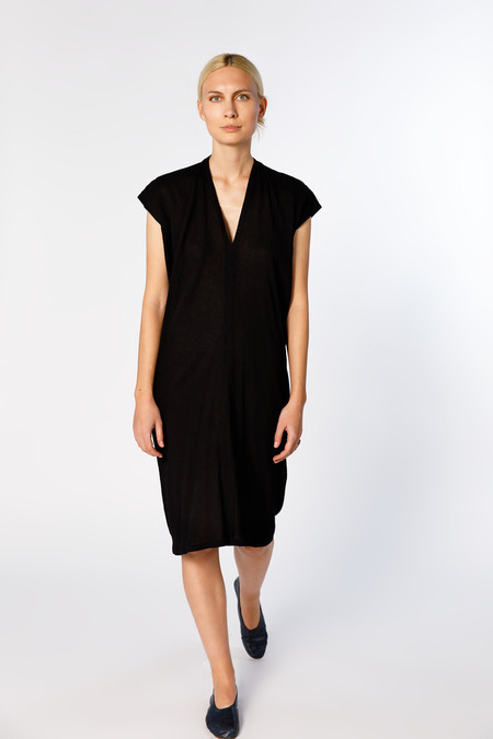 Miranda Bennett Everyday Dress | Cotton Gauze