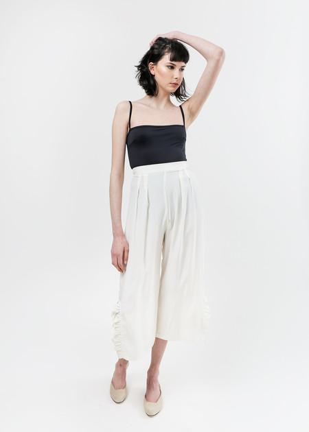 Arcana NYC Parker Boudoir Trousers