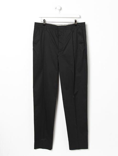 Lemaire One-Pleated Pants