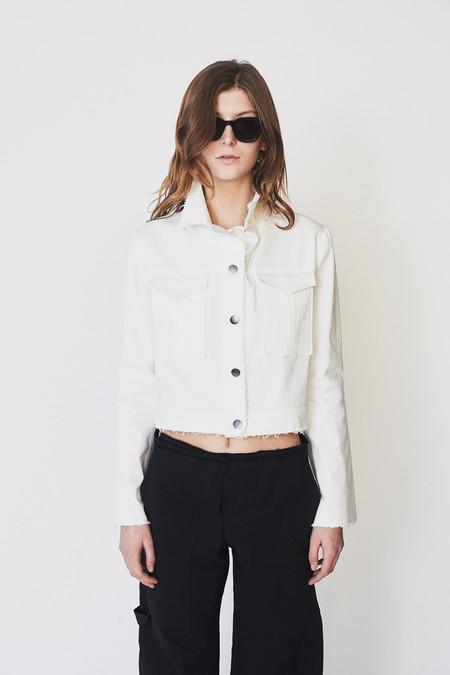 Tosia Cotton Diego Jacket