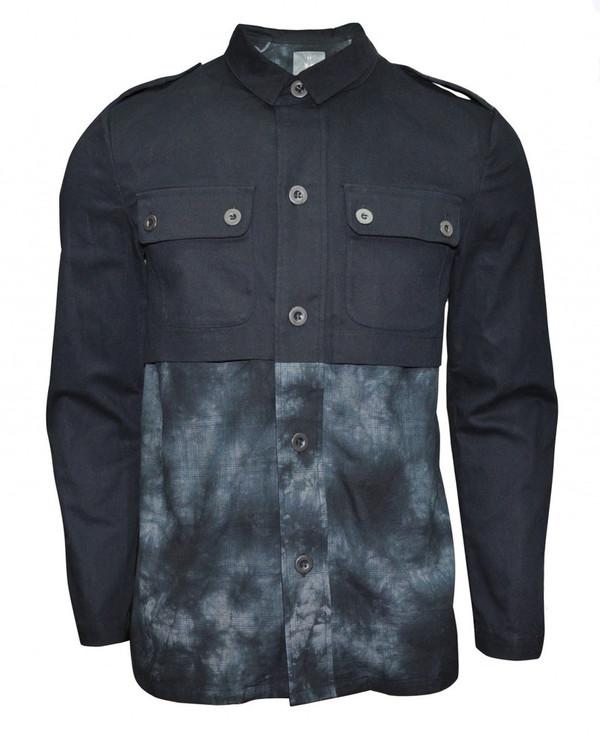 Men's Bolongaro Trevor Shirt Jacket