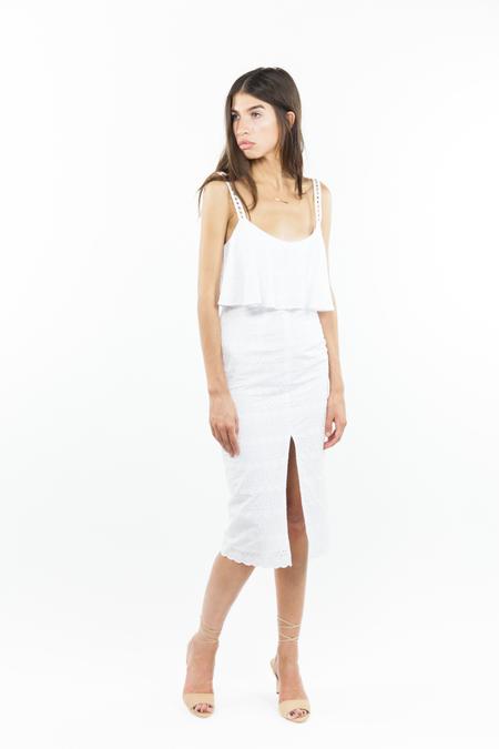 Bec & Bridge Cassidy Midi Dress