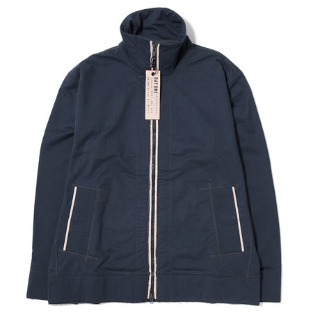Adidas Day One Compact Terry Tracktop - Solid Grey