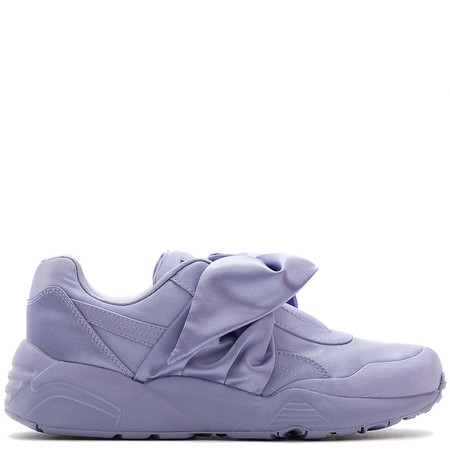 Puma  Fenty By Rihanna Bow Trainer / Sweet Lavender