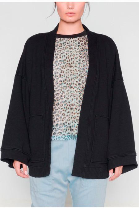DRIFTER Panar Kimono Cardigan
