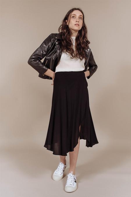 Stil. San Pedro Skirt in Black