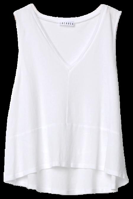 Lacausa Clothing Fox Top