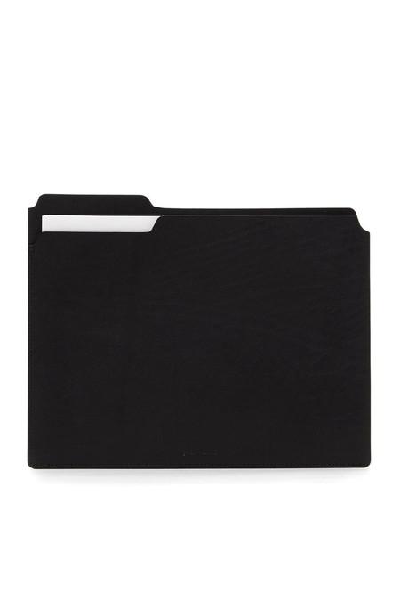 Graf Lantz Leather Fiaru Folder