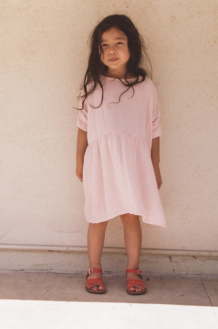 Kids shopboyandgirl UNA DRESS