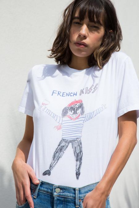 Unfortunate Portrait French Kiss T-Shirt