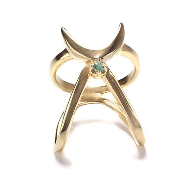 Gillian Steinhardt Prima Knuckle Ring