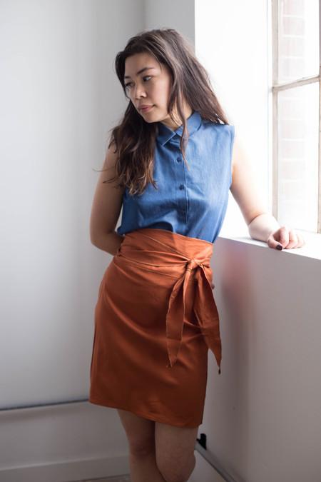 We Are Stories Kiso Skirt