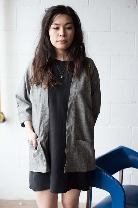 We Are Stories River Cardigan