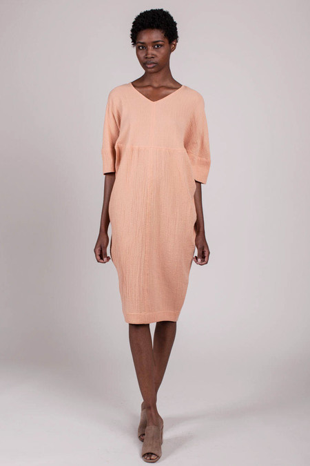 Caron Callahan Moxie Dress