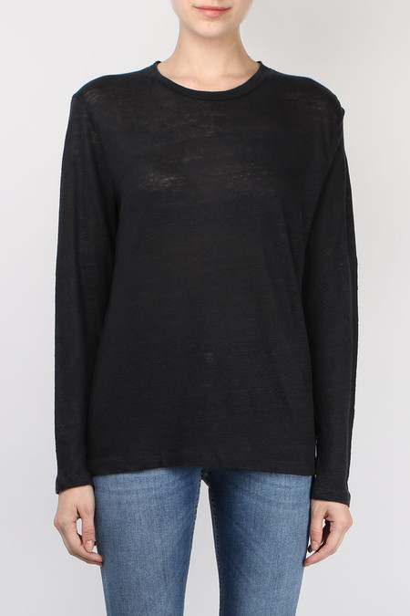 W ATE R Relaxed L/S Tee