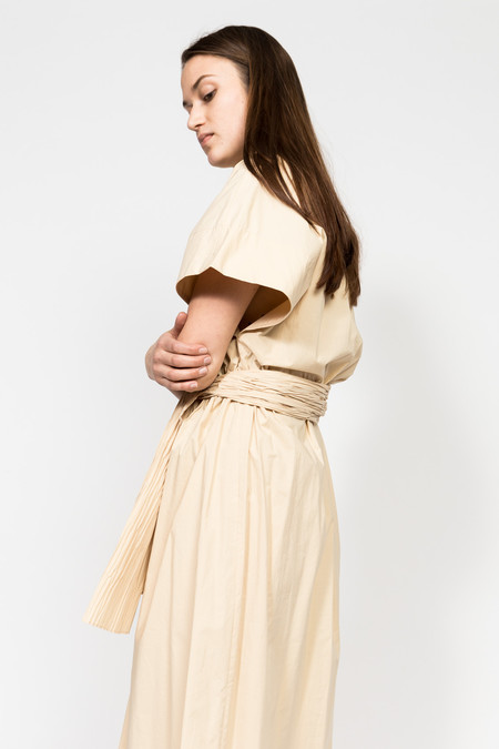 Trademark Fortunie Belted Dress