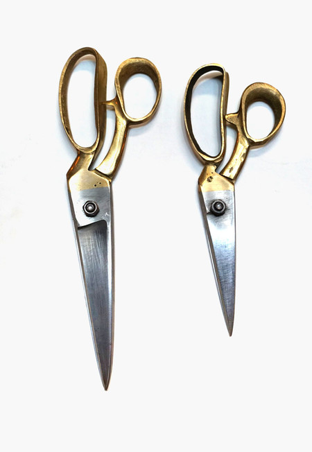 New Market Goods Factory Scissors
