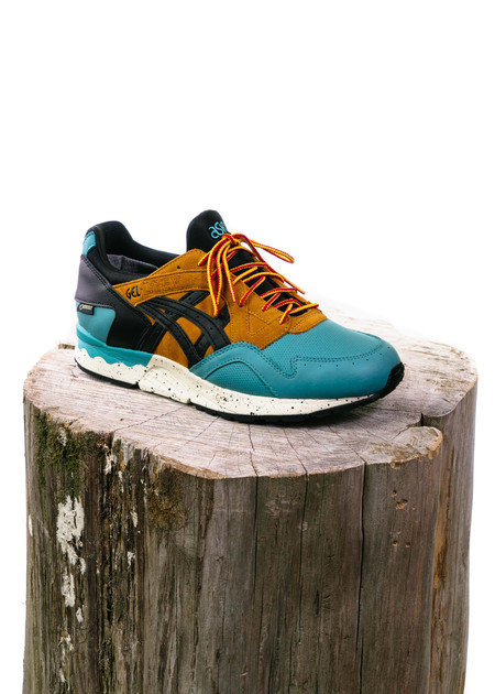 ASICS Gel-Lyte V G-Tx - Kingfisher/Black