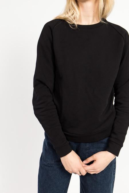 Baserange Basic Sweatshirt