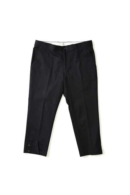Wonders Cotton Cropped Trousers