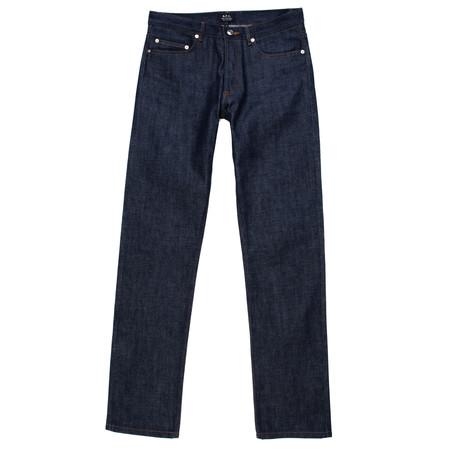 A.P.C. New Standard Jeans - Indigo
