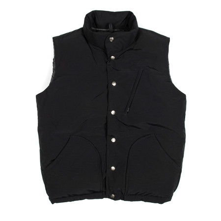 Battenwear Batten-Down Vest - Black